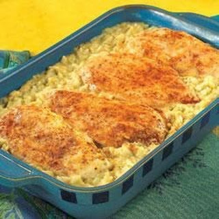 10 Best Chicken And Rice Bake Without Soup Recipes