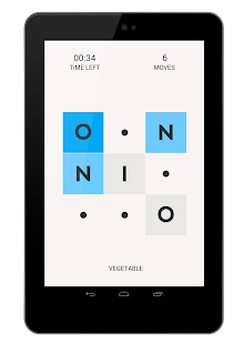 LettersPlay: A Word Puzzle - screenshot thumbnail