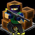 Cube Strike War Encounters C6 icon
