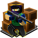 Cube Strike War Encounters icon