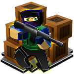 Cube Strike War Encounters C6 Apk