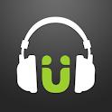 UberMusic logo