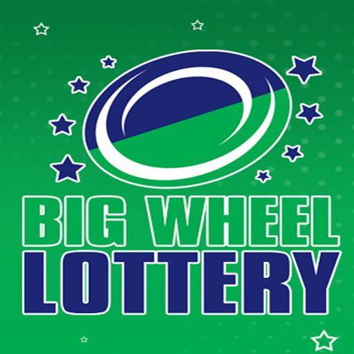 Big Wheel Lottery LOGO-APP點子