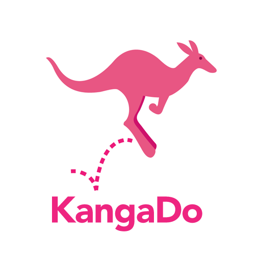 KangaDo Parent Assistant LOGO-APP點子