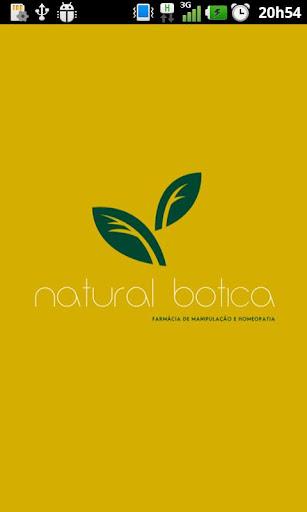 Natural Botica
