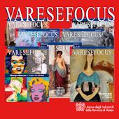 VareseFocus, Varese Magazine
