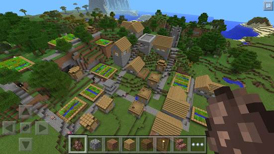 Minecraft: Pocket Edition- screenshot thumbnail