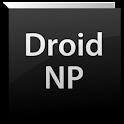 DroidNP logo
