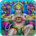 Hanuman Wallpaper icon