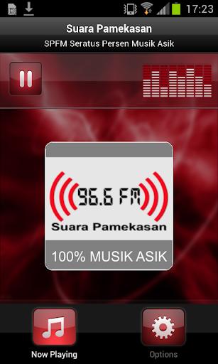 玩音樂App|Suara Pamekasan免費|APP試玩