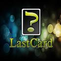 Last Card UNO logo