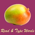 Phonics Read & Type Words icon