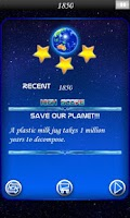 Screenshot of Striker Lite: Save Our Planet