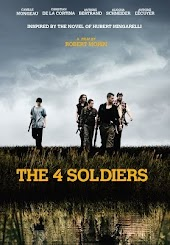 The 4 Soldiers (English Subtitles)