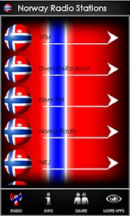 Norway Radio Stations - náhled