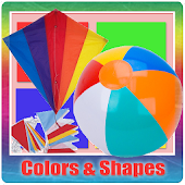 Learn Colors and Shapes
