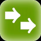 宅配便荷物追跡宅配荷物管理アプリ無料 icon