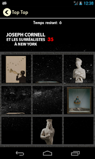 Exposition Joseph Cornell - screenshot thumbnail