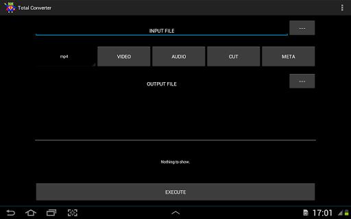 【免費媒體與影片App】Video Converter ARMv6 Codec-APP點子