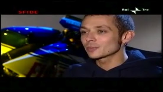 Valentino Rossi Collection - screenshot thumbnail