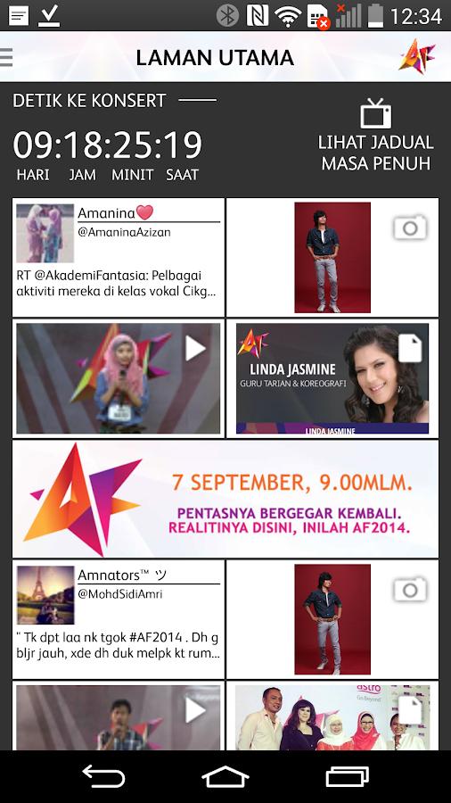Google Play AF2014