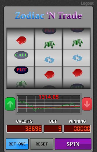 Zodiac Slot n Trade