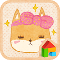 Sweetie LINE Launcher theme icon