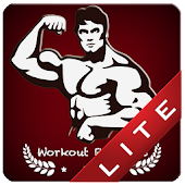Mega Muscle Gain Workout Lite