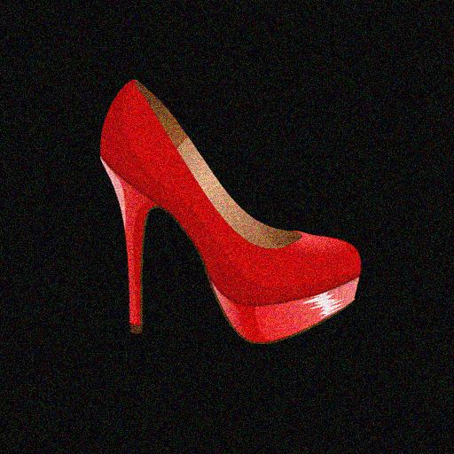 女鞋提示和技巧 購物 App LOGO-硬是要APP