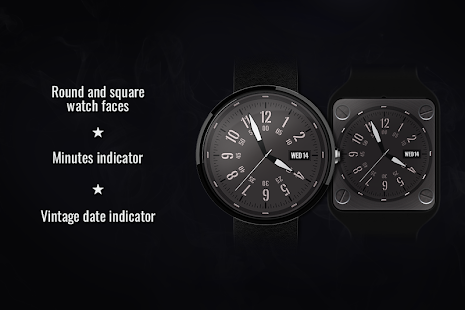 SpecOps - Watch Face- screenshot thumbnail
