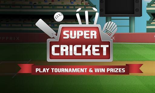 Super Cricket IPL T20 Fever