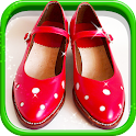 Design My Shoes 2 icon