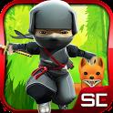 Mini Ninjas ™ icon