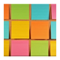 Busy Notes icon