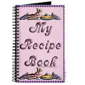 Recipe Cook Book