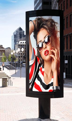 【免費攝影App】Beautiful Hoarding Frames-APP點子