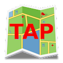Tap Address Map Search