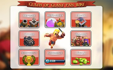 Clash of Clans Fan Wiki