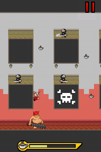 Hyperactive Ninja (Donate) Screenshot 4