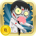 Kill The Zombies : Undead War icon