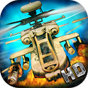 CHAOS Combat Helicopter HD #1 icon