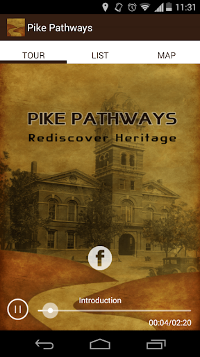 Pike Pathways