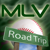 Major League Road Trip