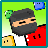 Ninja Colors