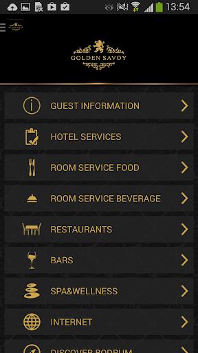 免費下載旅遊APP|Golden Savoy Bodrum app開箱文|APP開箱王