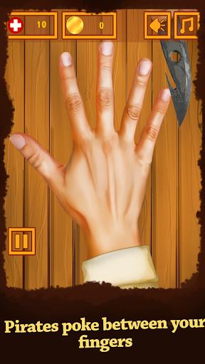玩免費街機APP|下載海盜手指殺手挑戰 app不用錢|硬是要APP