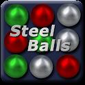 Steel Balls icon