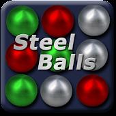 Steel Balls Free