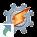 AutoShortcut Pro logo
