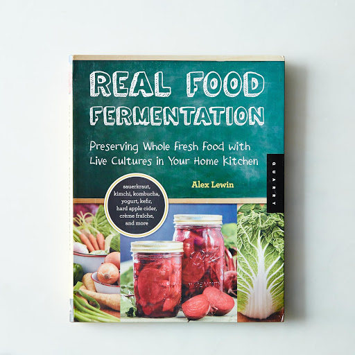 Foodie Books by Laura Beam